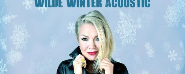 Wilde Winter Acoustic UK tour dates