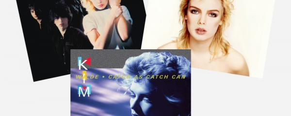 Kim Wilde, Select & Catch as catch can